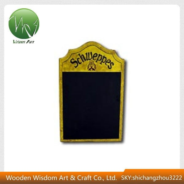 One Side Blackboard